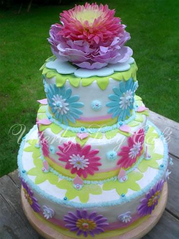 Conde Cake